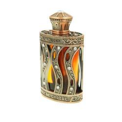 Musk Al Ghazal Al Haramain Perfume Oil Al haramain Perfume oil