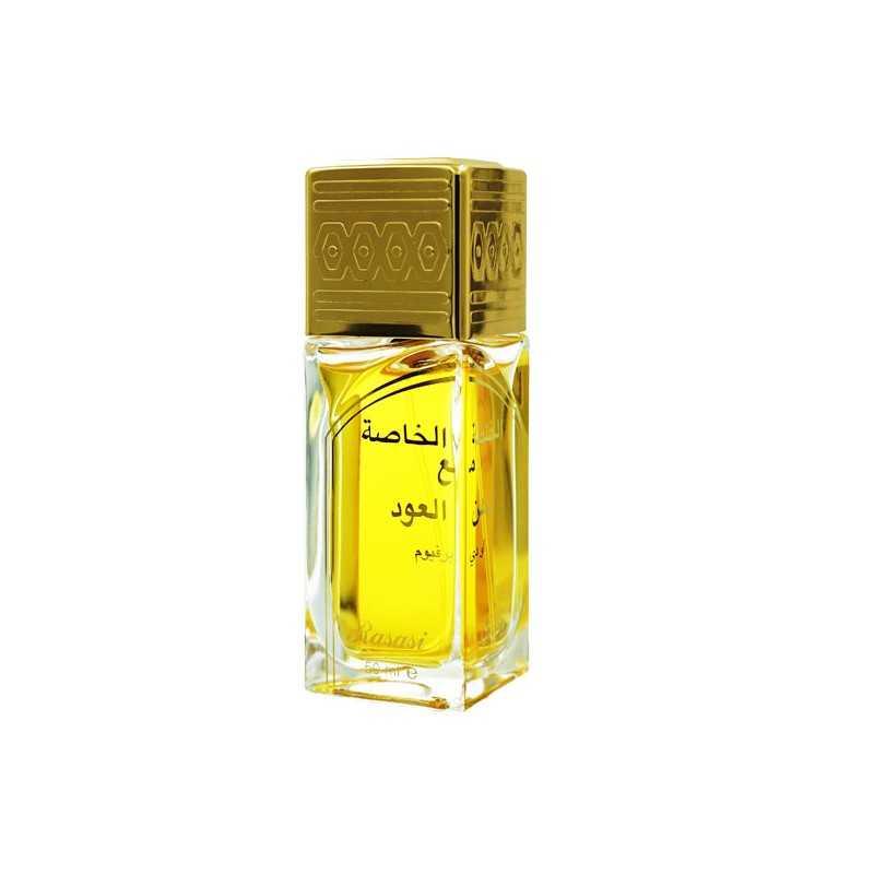 RASASI khaltat al khasa ma dhan al oudh Rasasi parfum mixte Rasasi