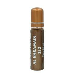 Al haramain Al Haramain 212 huile de parfum Huile de parfum