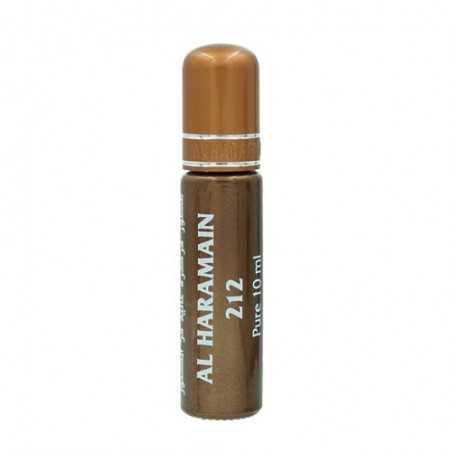 Al Haramain 212 huile de parfum