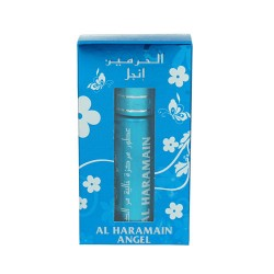 Al Haramain Angel musk perfume oil Al haramain Perfume oil