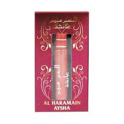 Al haramain Al Haramain Aysha huile de parfum Huile de parfum