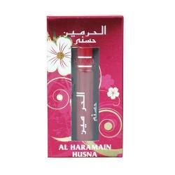 Al haramain Al Haramain Husna - Huile de parfum mixte Huile de parfum