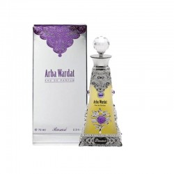RASASI Arba Wardat - RASASI Parfums Femme