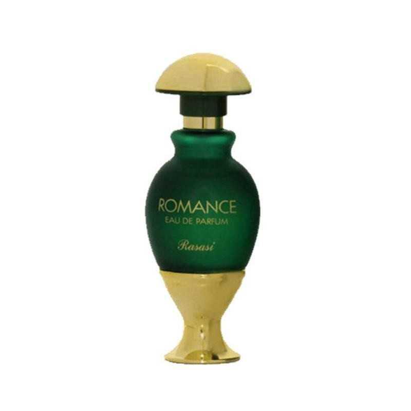 Rommance parfum rasasi pour femme