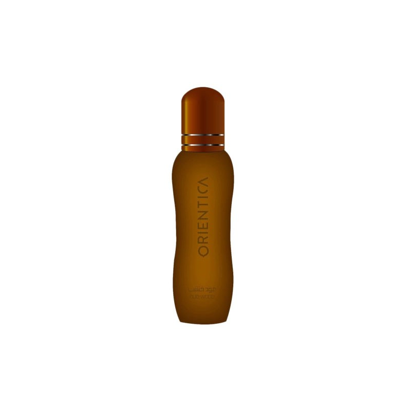 Oud Wood orientica - Al Haramain Perfume Oil Al haramain Orientica