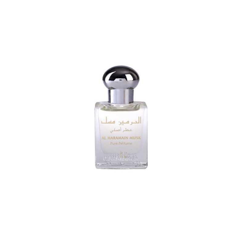 Al haramain musk - huile de parfum Al haramain Perfume oil