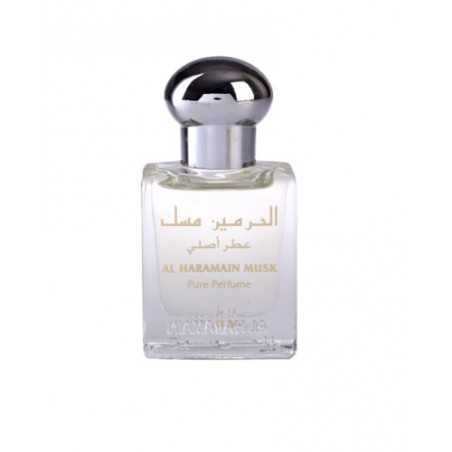 Al haramain musk - huile de parfum