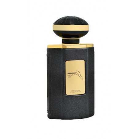 Junoon noir parfum pour femme Al Haramain