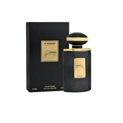 Junoon black perfume for woman Al Haramain Al haramain Oriental fragrance