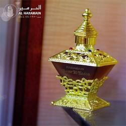 Attar Al Kaaba - Musk Al Haramain Al haramain Perfume oil