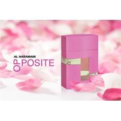 Opposite - Al Haramain perfume water for women Al haramain Perfumes for Women
