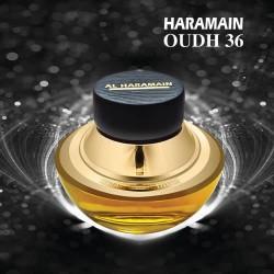 Oudh 36 - Al Haramain mixed perfume water Al haramain Al Haramain