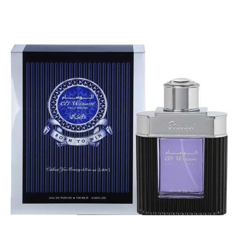 Al Wisam Evening parfum Rasasi