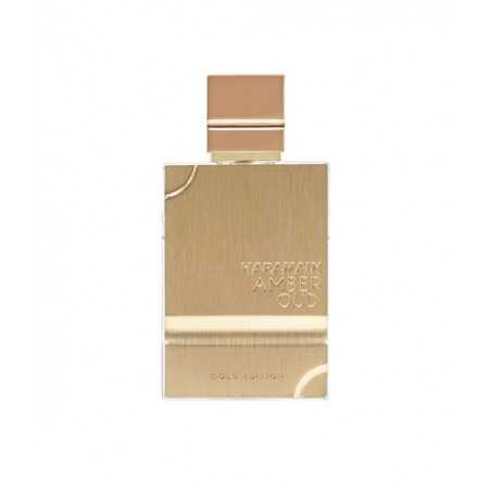 Amber Oud Gold Edition - Al Haramain eau de parfum mixte