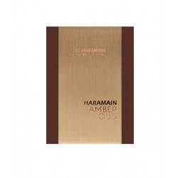 Al haramain Amber Oud Gold Edition - Al Haramain eau de parfum mixte Parfums Mixtes