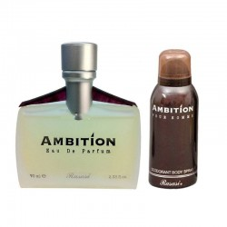 Ambition for Men 2 in 1 - Rasasi RASASI Perfumes for Men