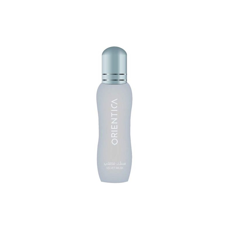 Valvet Musk Orientica- Al Haramain Perfume Oil Al haramain Orientica