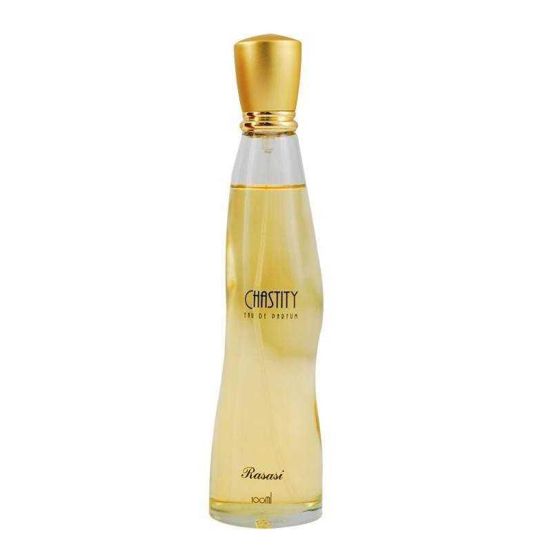Chastity parfum rasasi pour femme
