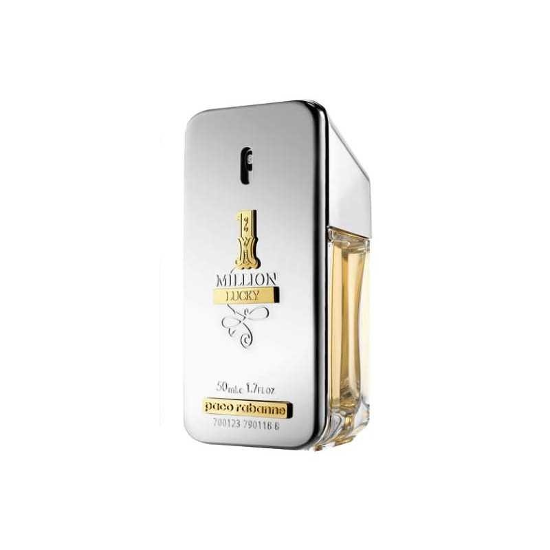 Paco Rabanne 1 Million Lucky - Paco Rabanne parfum pour homme Paco Rabanne