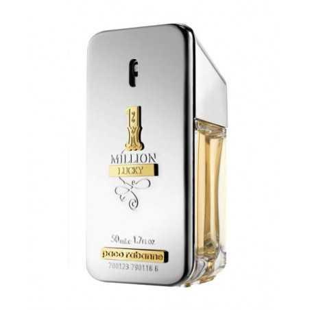 1 Million Lucky - Paco Rabanne men's perfume