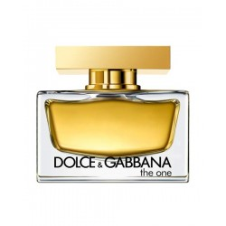 Dolce & Gabbana The One - Dolce & Gabbana parfum pour homme Dolce & Gabbana