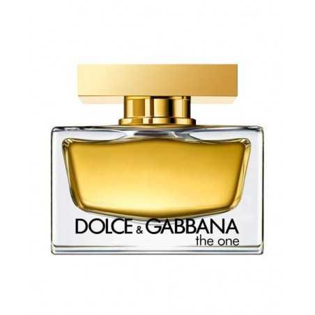 The One - Dolce and Gabbana perfume for men