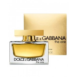 The One - Dolce and Gabbana perfume for men Dolce & Gabbana Dolce and Gabbana