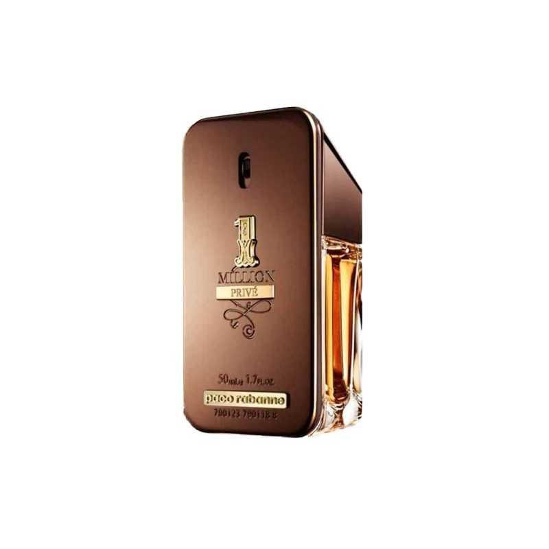 1 Million Privé - Paco Rabbane perfume water for men Paco Rabanne Perfumes for Men