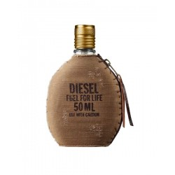Fuel for Life - Diesel toilet water for men Diesel Diesel