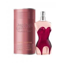 Classique - Jean Paul Gaultier perfume water for women Jean Paul Gaultier Jean Paul Gaultier