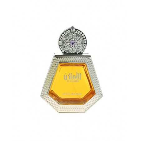 Al Amaken - Swiss Arabian perfume water for women