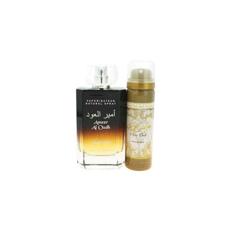 Ameer Al Oudh - Lattafa mixed perfume water Lattafa Lattafa