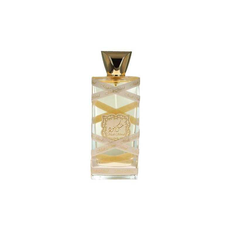 Musk Mood - Lattafa mixed perfume water Lattafa Lattafa