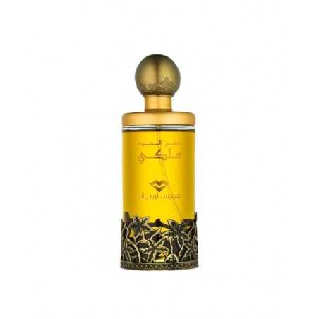 Dehn Al Oudh Malaki - Swiss Arabian mixed perfume water