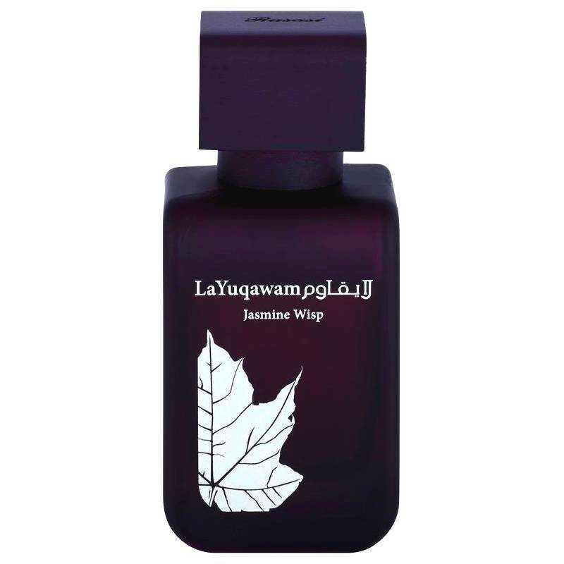 RASASI La Yuqawam Jasmine parfum pour Femme - Rasasi Parfums pour Femme