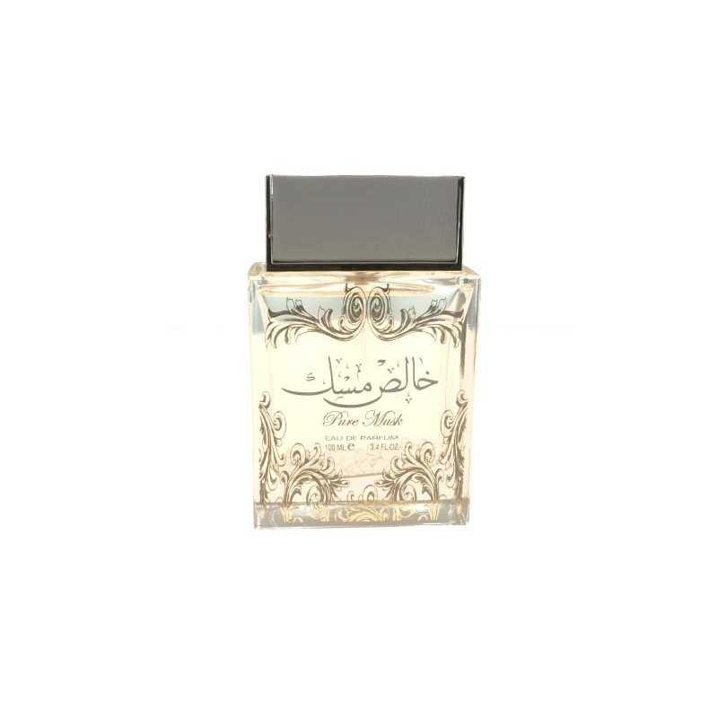 Pure Musk - Lattafa mixed perfume water Lattafa Musk perfumes