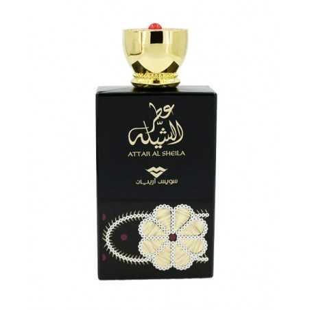 Attar Al Sheila - Swiss Arabian perfume water for women