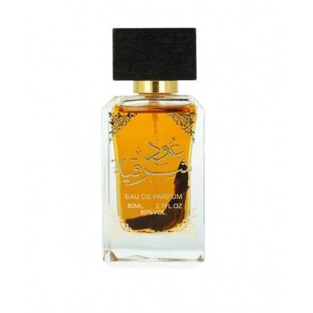 Oud Sharqia - Ard Al Zaafaran mixed perfume water