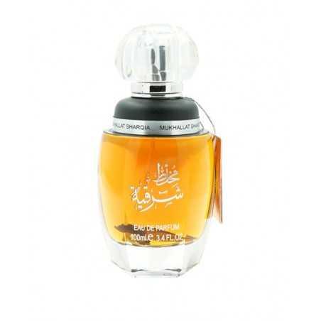 Mukhallat Sharqia - Ard Al Zaafaran mixed perfume water