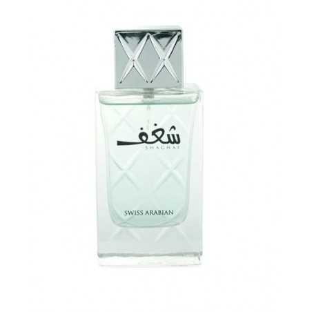 Shaghaf - Swiss Arabian eau de parfum pour homme