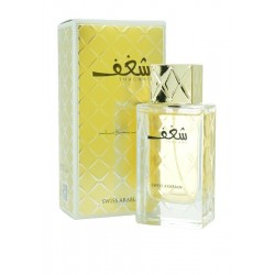 Shaghaf - Swiss Arabian perfume water for women Swiss Arabian Swiss Arabian