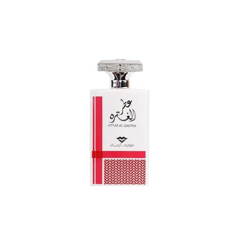Attar Al Ghutra - Swiss Arabian perfume water for men Swiss Arabian Swiss Arabian