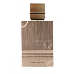 Amber Oud Tobacco Edition - Al Haramian mixed perfume water Al haramain Spicy fragrances