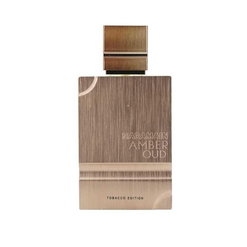 Al haramain Amber Oud Tobacco Edition - Al Haramian eau de parfum mixte Parfums épicés
