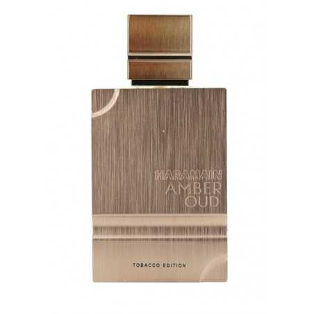 Amber Oud Tobacco Edition - Al Haramian mixed perfume water