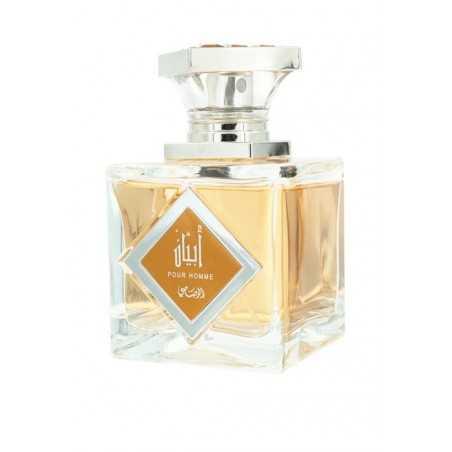 Abyan men - Parfum RASASI