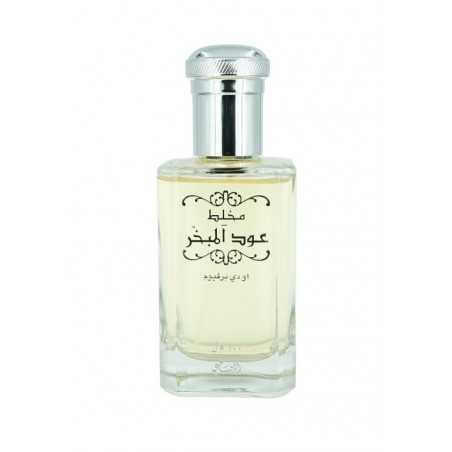 Mukhallat Oudh Al Mubakhar - Parfum Rasasi
