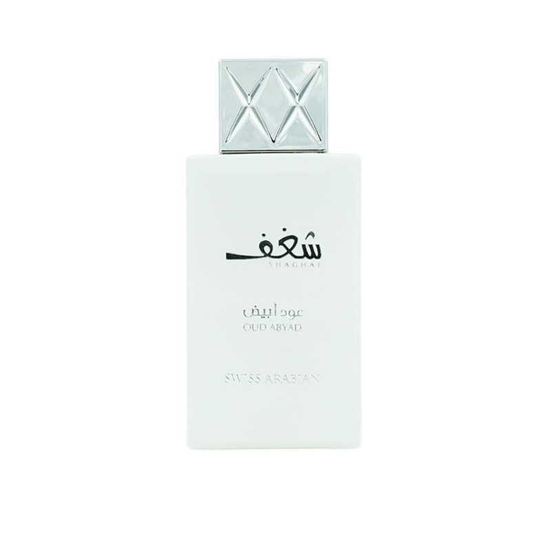 Swiss Arabian Shaghaf Oud Abyad - Swiss Arabian eau de parfum mixte Parfums boisés