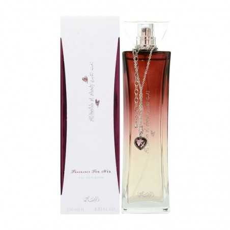 Al Hobb Al Abady - RASASI Women's Perfume